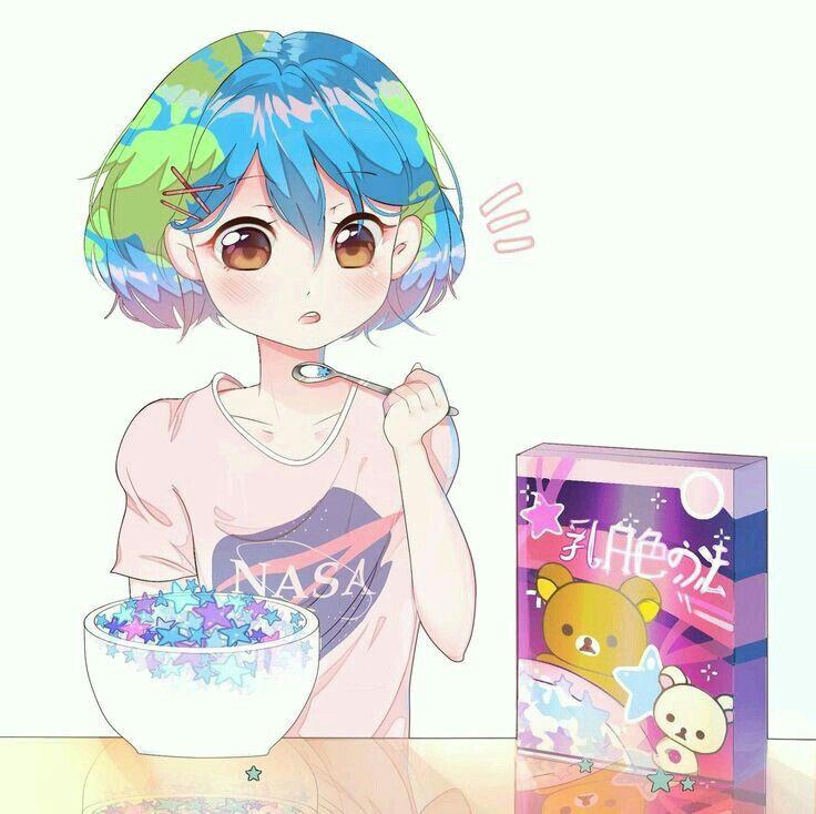 kawaii anime versa o anime otaku vocaloid anime figures terra art