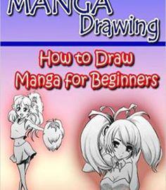 manga drawing pdf