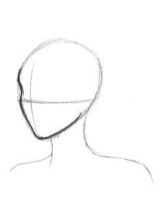 anime male head shape head shapes anime male anime guys body drawing