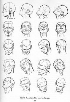 how to draw a face 25 step by step drawings and video tutorials 20 face drawings arturas a drawing head from different angle
