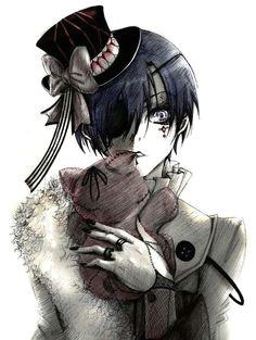 black butler manga anime kunst manga manga zeichnung manga kunst ciel