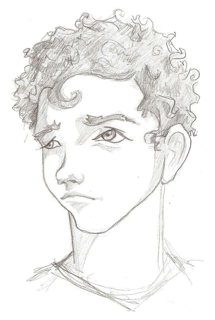 curly head boy by madizr deviantart com on deviantart
