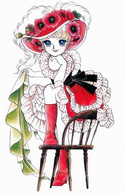 art from mayme angel series by manga artist yumiko igarashi google for