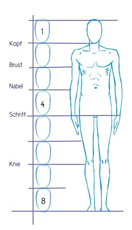 proportionen menschlicher korper manga drawing human body drawing human figure drawing drawing body