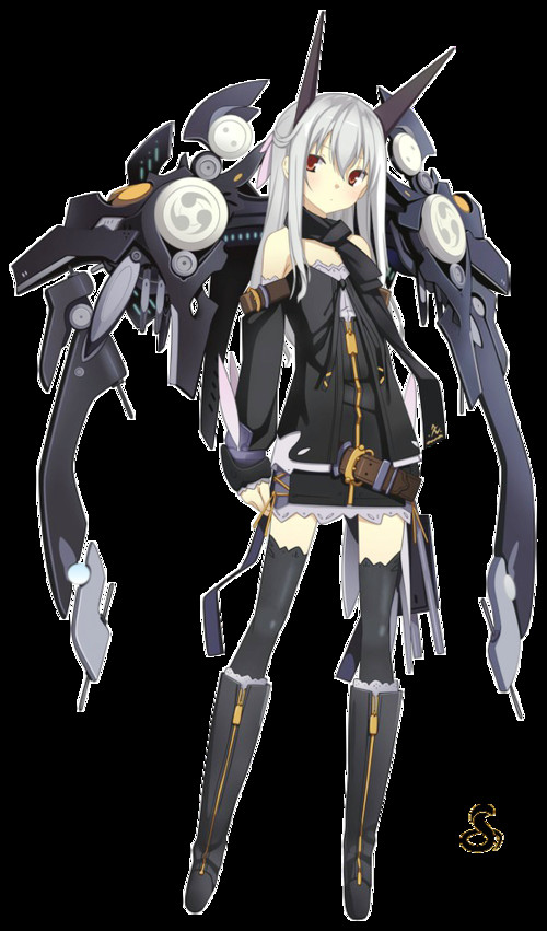render cyborgs robots renders fille cyborg robot mecha cyborg anime female cyborg