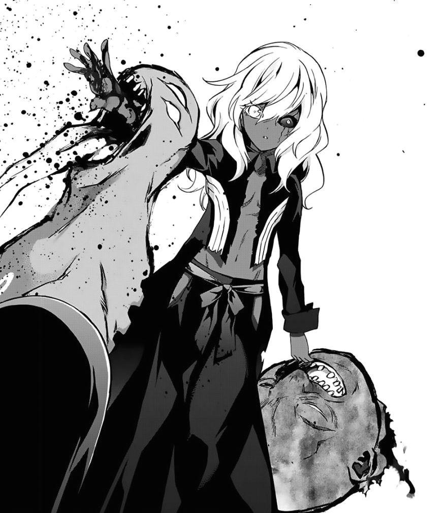 sousei no onmyouji kamui i love anime me me me anime twin