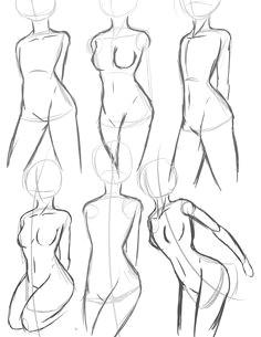 anime anatomy basic drawing tutorial japanese anime art anime drawing tutorials body drawing tutorial