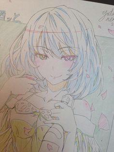 pencil drawings sketches colored pencils drawing board manga anime drawings colouring pencils sketch manga