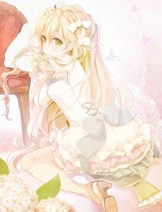 anime pretty anime girl kawaii anime girl i love anime beautiful anime