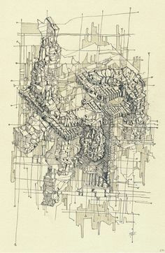 drawings by eddie guidry revit architecture drawing architecture architecture illustrations model sketch