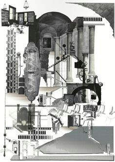 log in tumblr account a architecture drawings