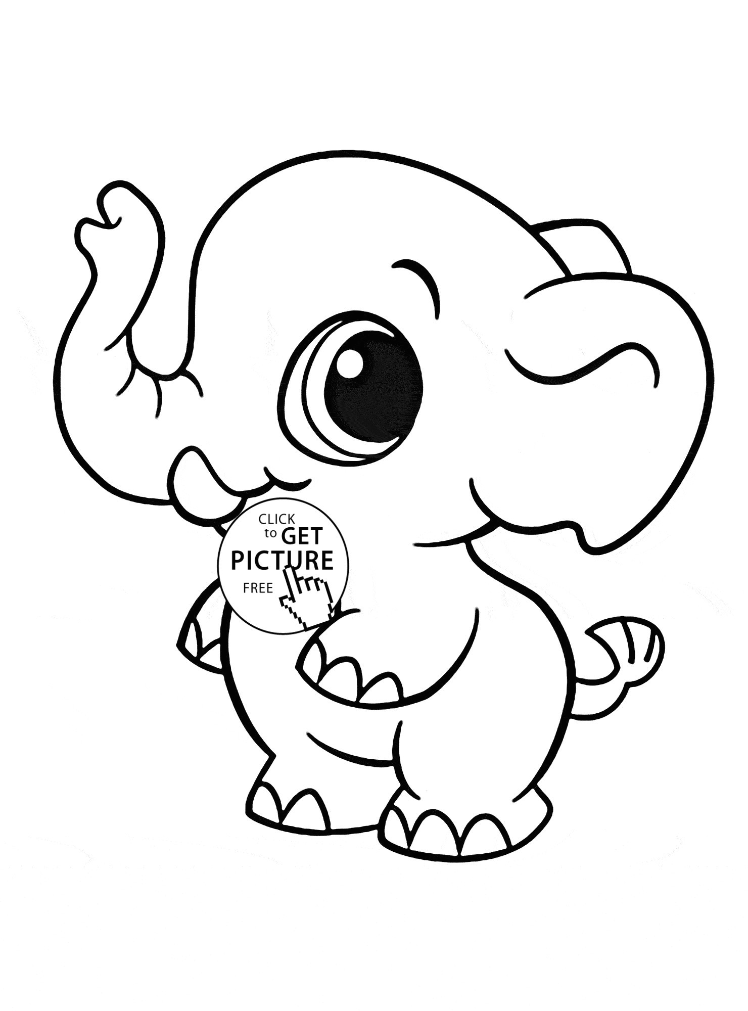 cute things to color unique cute to color in awesome drawing printables 0d archives se of