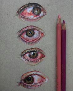 bloodshot crying eyes study crying eye drawing eye study eye sketch human sketch
