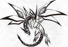 red eyes darkness dragon tribal by aglinskas on deviantart dragon eye drawing cute dragon tattoo