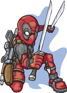deadpool by lolongx on deviantart deadpool fan art hero world cartoon drawings marvel