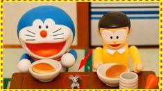 doraemon hindi new episode stopmotion toy doremon s lunch ba a trae a ca a doremon va nobita