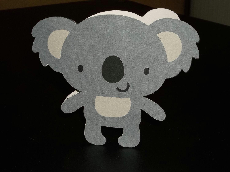 baby koala koala bears cute animal drawings cartoon coloring