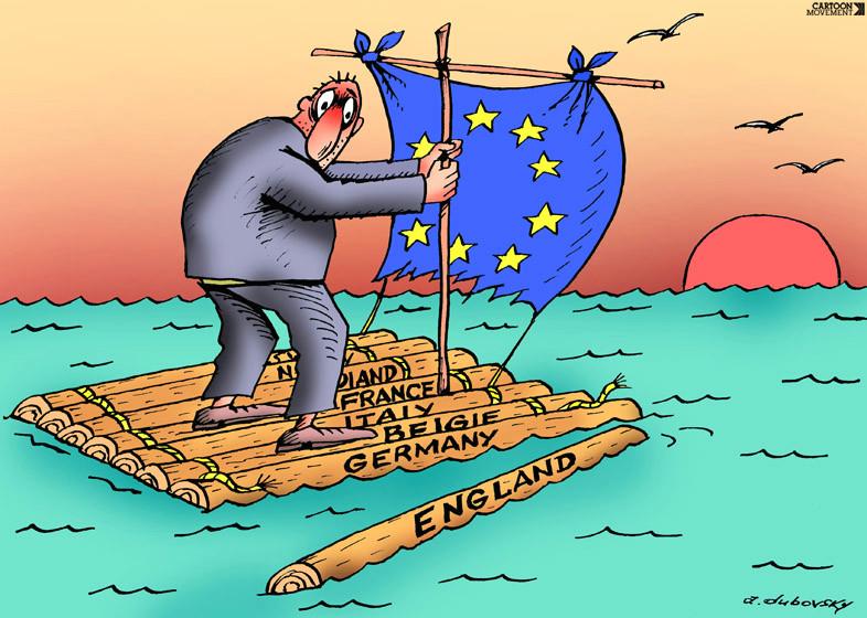 european dis integration