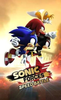 sonic forces speed battle is a journey sport for android obtain final model of sonic forces speed battle apk for android from revdl with direct hyperlink