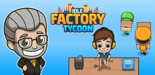idle factory tycoon 1 23 0 apk download