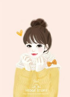 hedge cute illustration william shakespeare girly pictures girly images cute cartoon