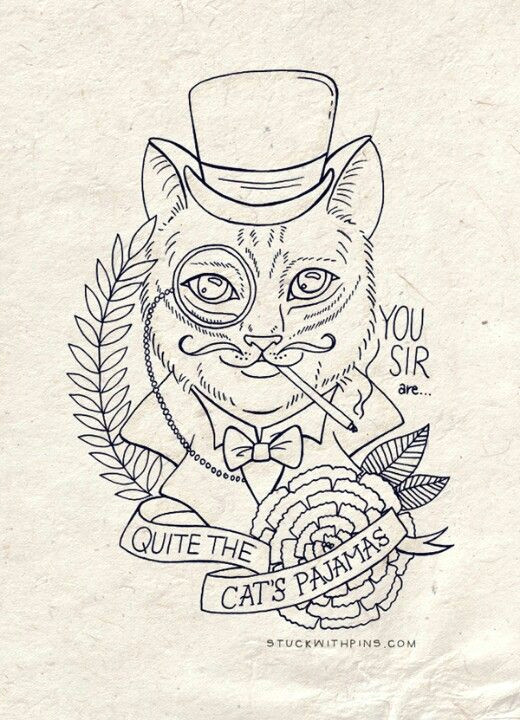 sketch paper blackwork embroidery patterns hand embroidery cat art tattoo designs