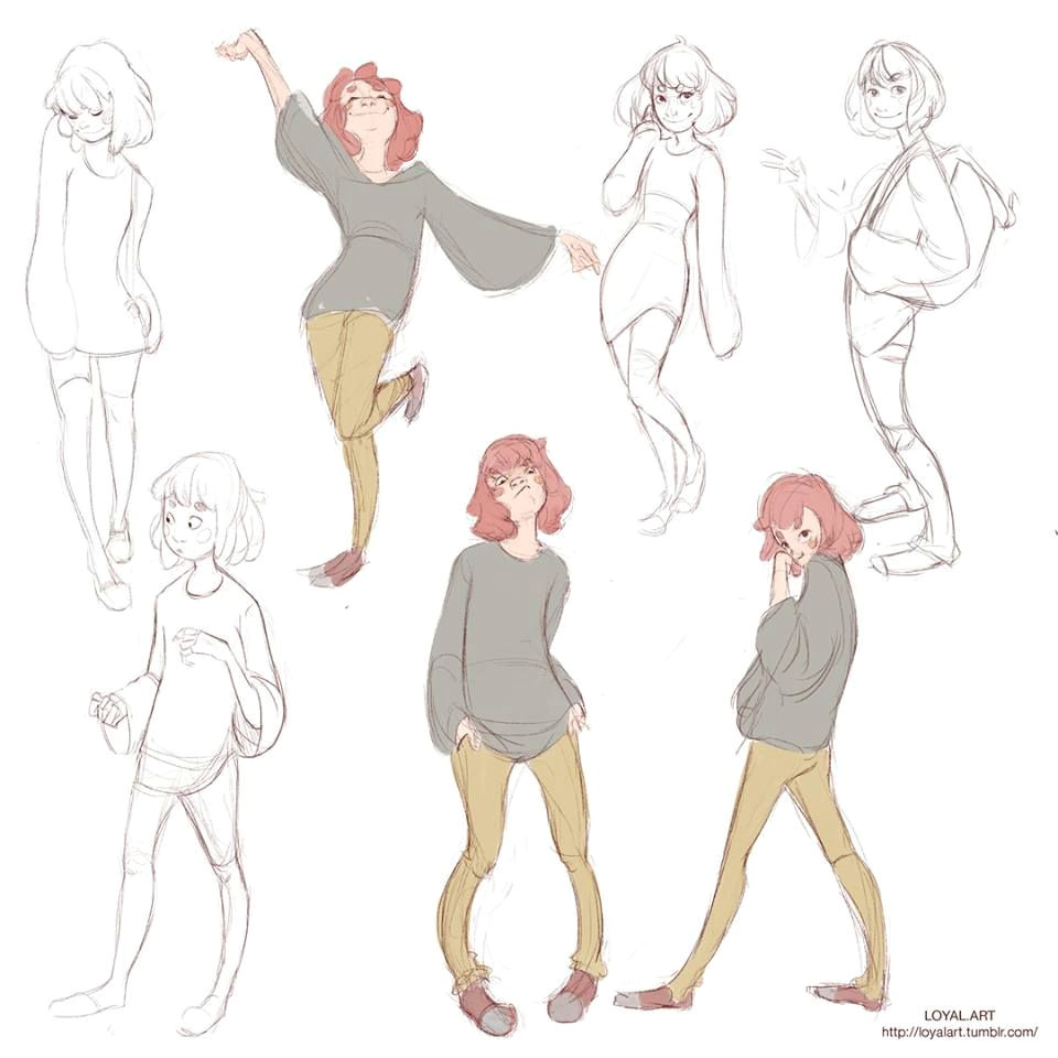 d d d d n n d body sketches cartoon sketches art sketches character drawing character illustration