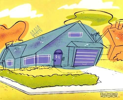 ed edd n eddy edd s house