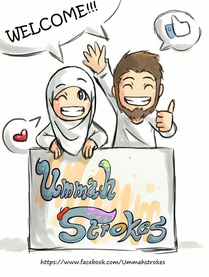 deviantart drawings anime muslimah islam women muslim hijab muslim couples islam