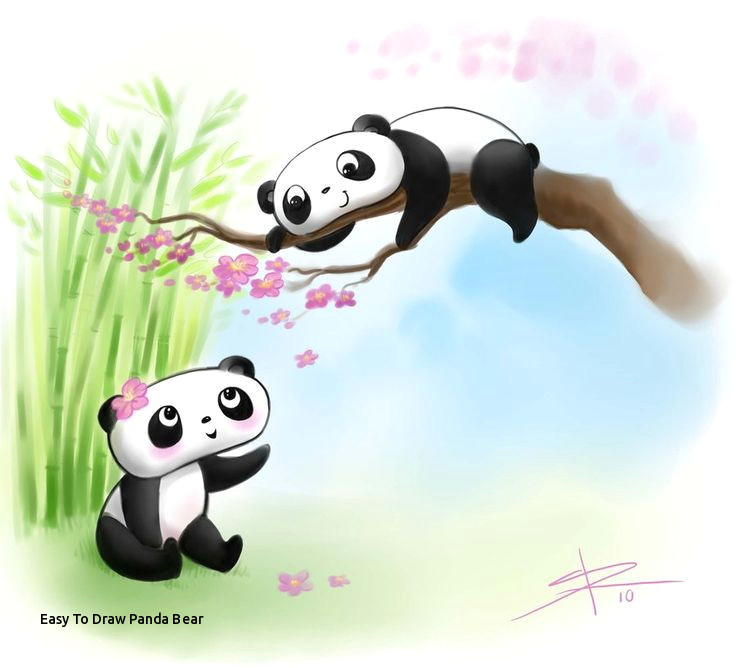 easy to draw panda bear 1023 best pandamonium 0d images on pinterest of easy to