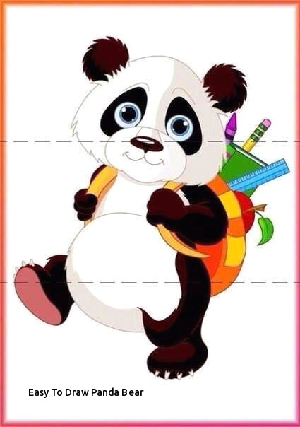 easy to draw panda bear 1023 best pandamonium 0d images on pinterest of easy to