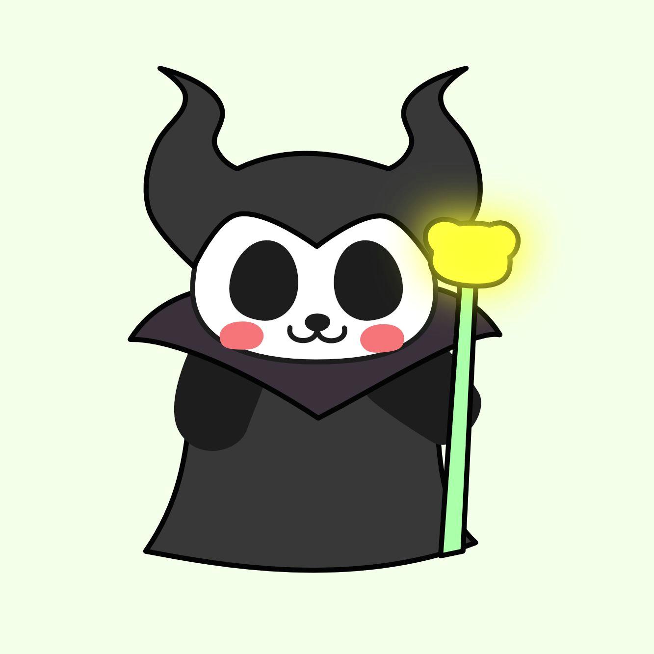 maleficent panda love cute panda red panda panda panda panda bears