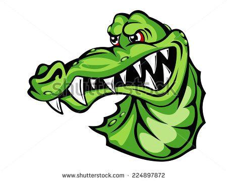 croc cartoon google search