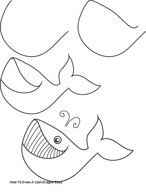 how to draw a cool dragon easy dragon eye drawing step by step at getdrawings of