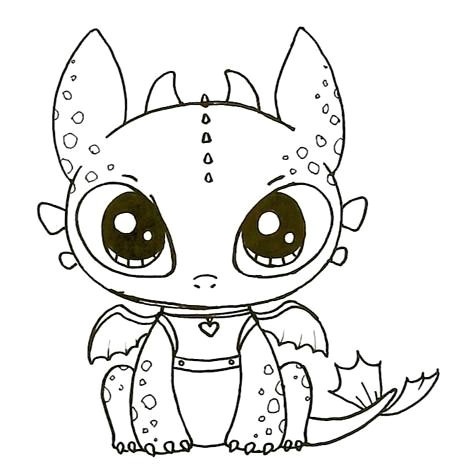 how to draw cute animal easy screenshot 3