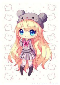 anime a chibi a cute a sweet a anime kawaii chibi anime manga