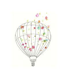 balloon balloons balloon arch balloon illustration cute illustration hd picture picture