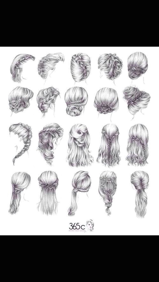 cute hairstyles that everyone should try
