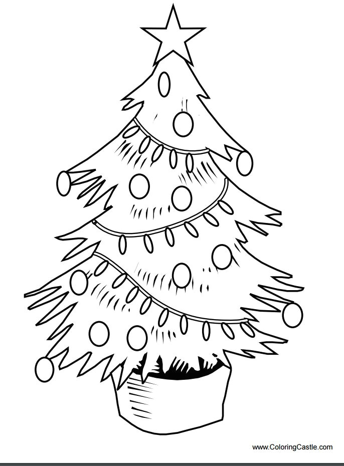 coloring castle christmas tree coloring pages 57e00e8a3df78c9cce88a7f8 jpg