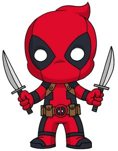Drawing Cute Deadpool 170 Best Deadpool Printables Images Graphic Novels Comics All