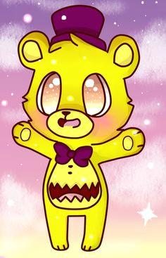 nightmare fredbear and fnaf freddy 3 fnaf golden freddy fnaf characters
