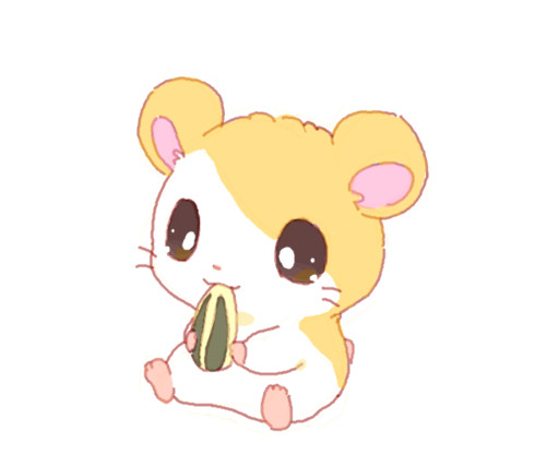 hamtaro d i used to love this lil guy hamtaro animal drawings cute