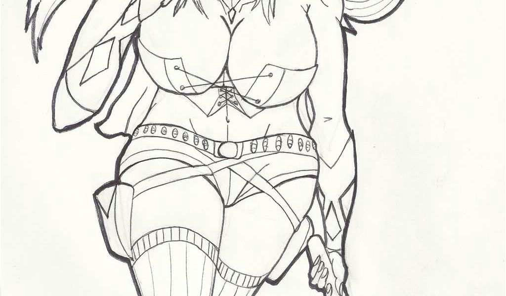 Drawing Cute Joker Harley Quinn Coloriage Unique Cute Joker Drawing at Getdrawings