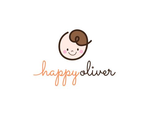designs create a cute logo for a new baby carrier brand logo design contest