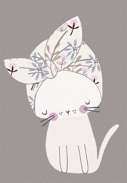 pin by cat memes a on cat illustration in 2019 pinterest art illustration and cat art