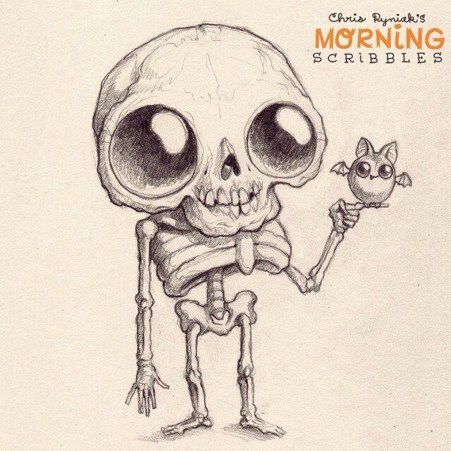 d dodµd dµn easy skull drawings cute halloween drawings cute halloween tattoos skeleton drawings