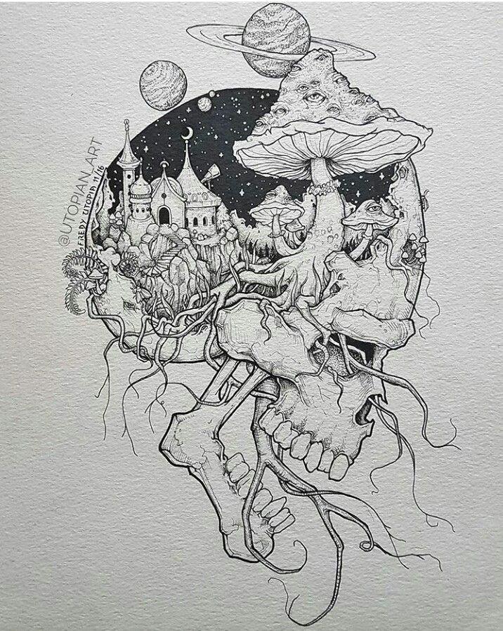 i love badass art stuff where we journey into the artist s innersanctum