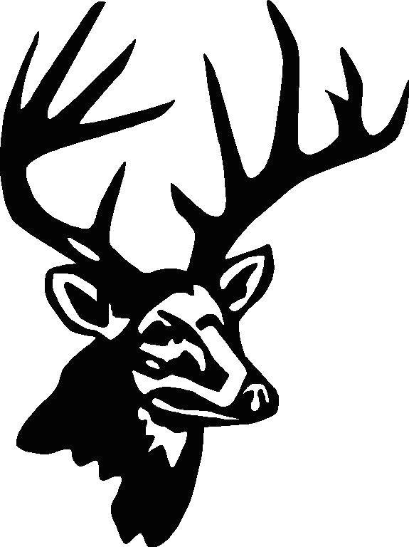 deer hunting logos 2003