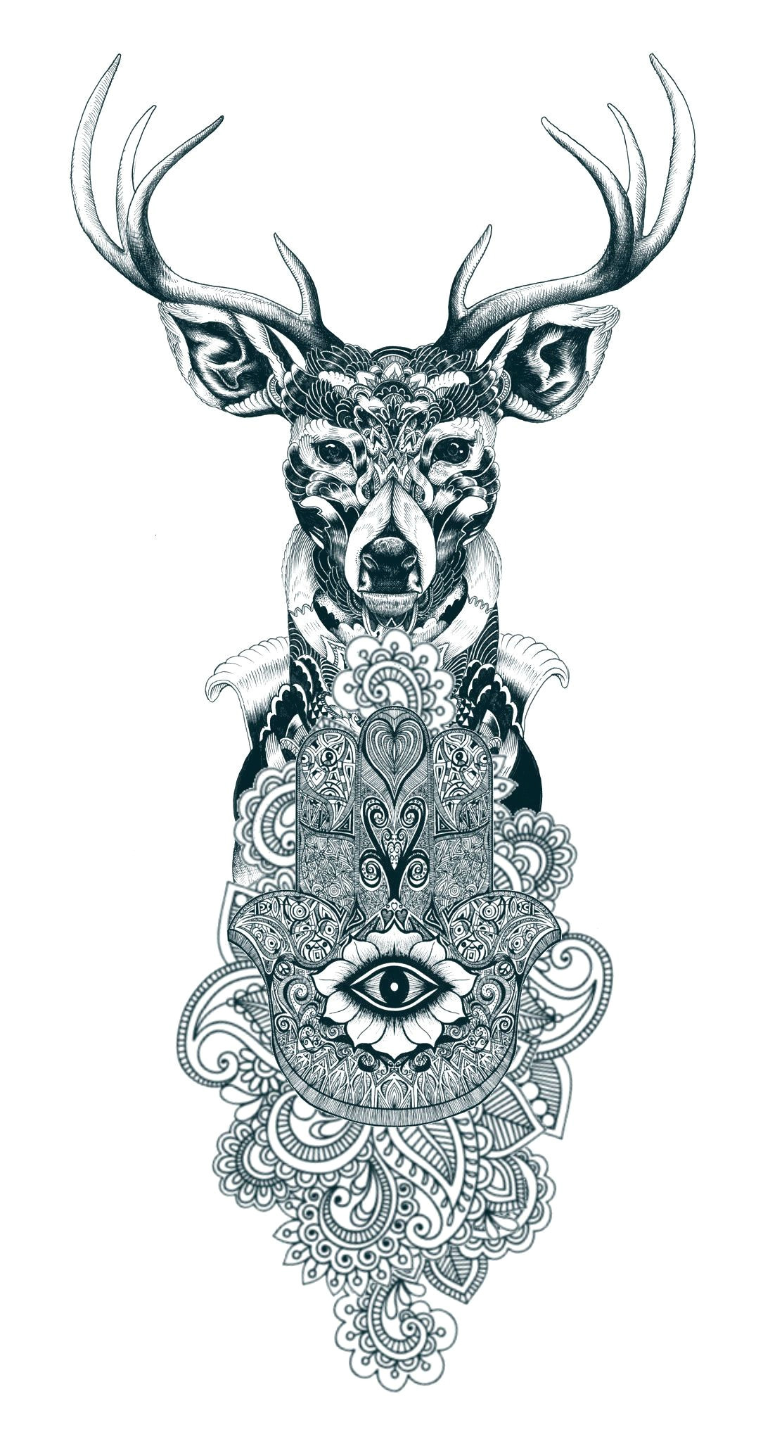 hamsa tattoo mandala tattoo mann mandala tattoo design lotus tattoo tattoo designs