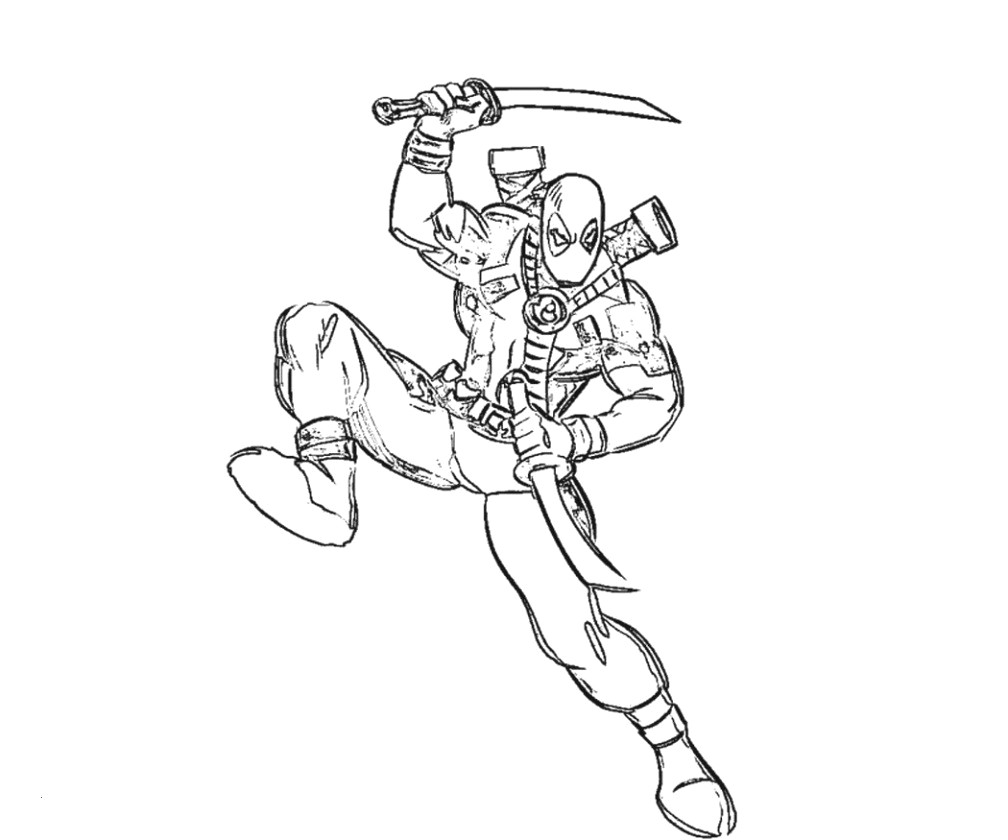 new deadpool coloring fresh coloring pages dogs new printable cds 0d